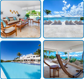 Photo Gallery: The best villa rental in the Caribbean